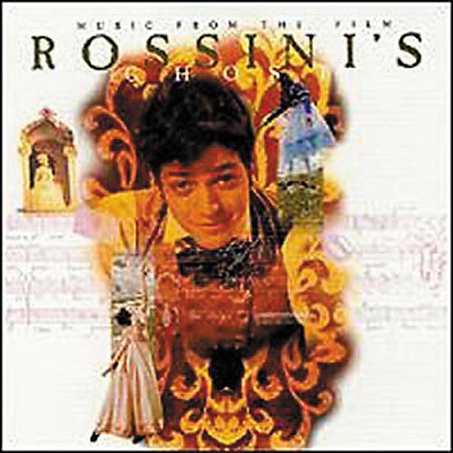 Sony Sony Music SK62015 CD CDs Tap Rossini's Ghost CD