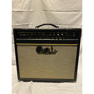 PRS Sonzera 20 1X12 Tube Guitar Combo Amp