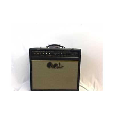 PRS Sonzera 20 1x12 Combo Tube Guitar Combo Amp