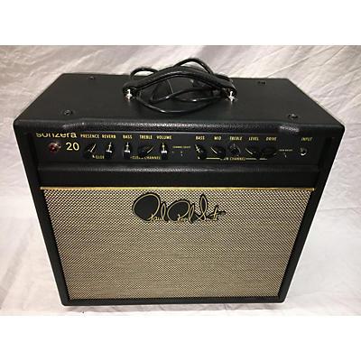 PRS Sonzera 20 20W 1X12 Tube Guitar Combo Amp