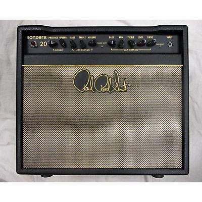 PRS Sonzera 20 Tube Guitar Combo Amp