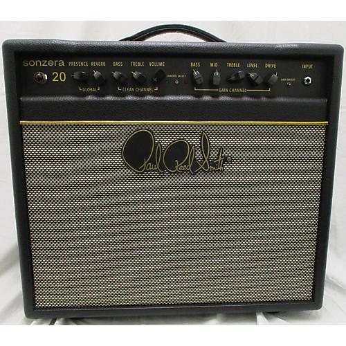 Sonzera 20 Tube Guitar Combo Amp