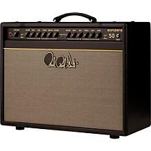 Open BoxPRS Sonzera 50 50W 1x12 Tube Guitar Combo Amplifier