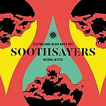 Soothsayers - Sleepwalking (Black Man's Cry) / Natural Mystic