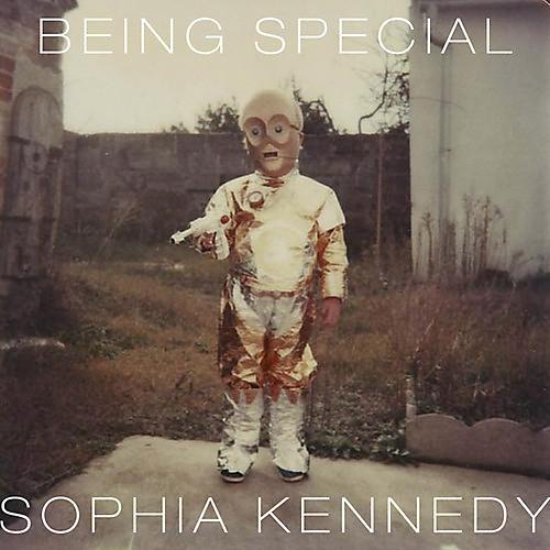 Alliance Sophia Kennedy - Being Special