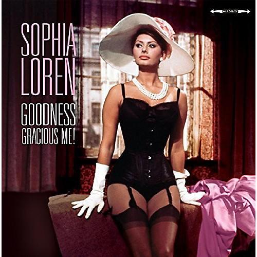 Alliance Sophia Loren - Goodness Gracious Me (Red Vinyl)
