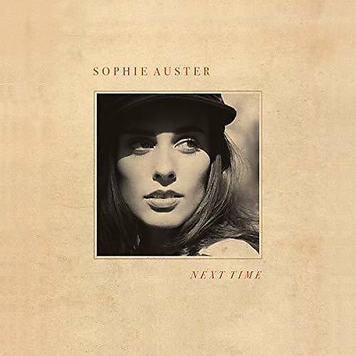 Alliance Sophie Auster - Next Time