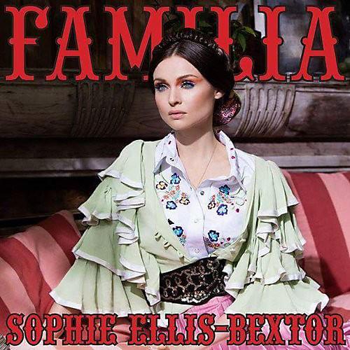 Alliance Sophie Ellis-Bextor - Familia