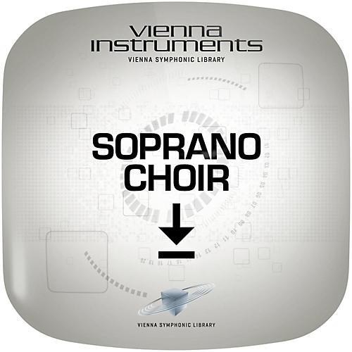 Vienna Instruments Soprano Choir Standard Library