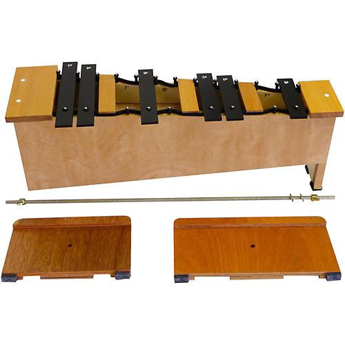 Suzuki Soprano Metallophone Chromatic Add-on