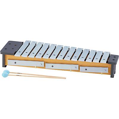 Suzuki Soprano Metallophone with Mallets