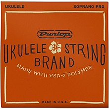 Dunlop Soprano Pro 4/Set Ukelele Strings