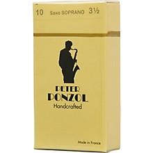 Peter Ponzol Soprano Saxophone Reeds