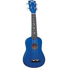Soprano Ukulele Blue