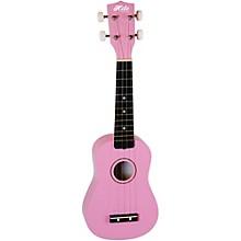 Soprano Ukulele Pink