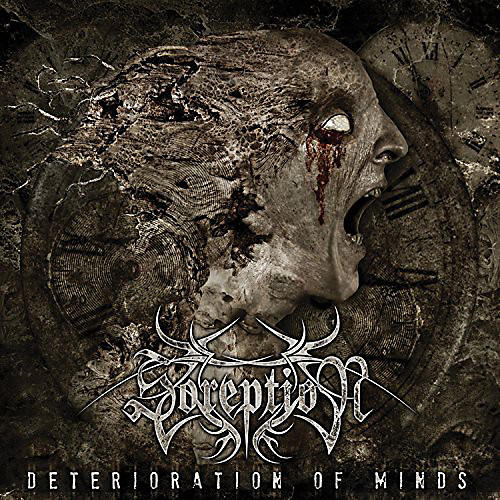 Alliance Soreption - Deterioration of Minds