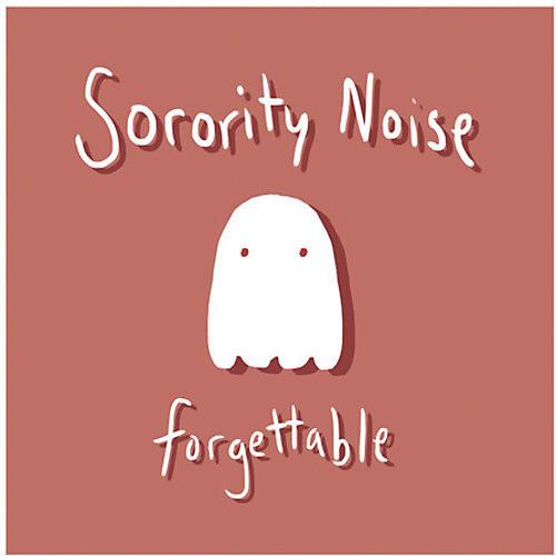 Alliance Sorority Noise - Forgettable