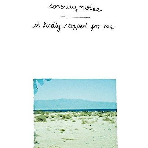 Alliance Sorority Noise - It Kindly Stopped for Me