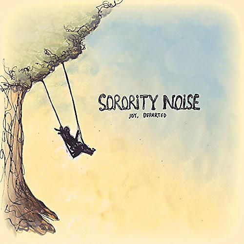 Alliance Sorority Noise - Joy Departed