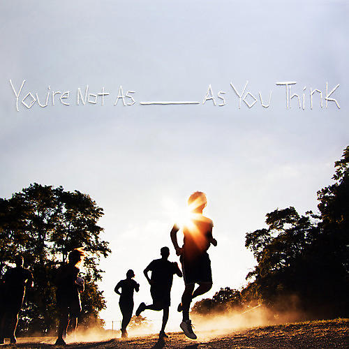 Alliance Sorority Noise - You're Not As ____ As You Think