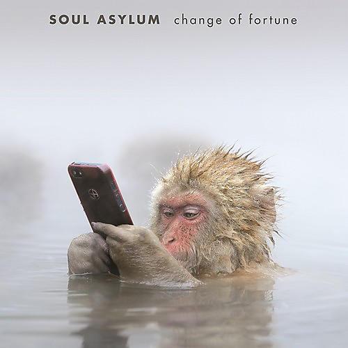 Alliance Soul Asylum - Change of Fortune