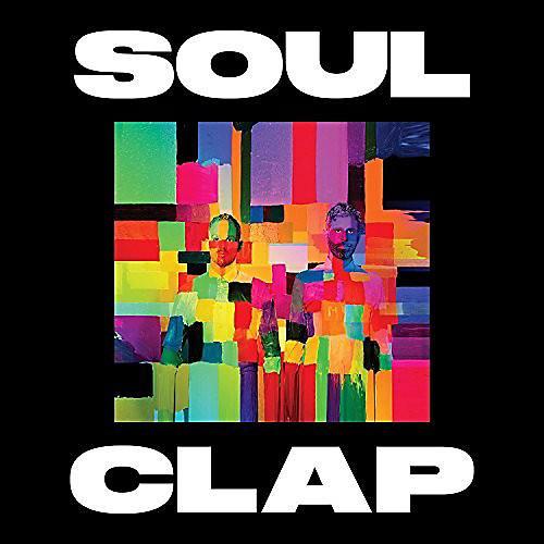 Alliance Soul Clap - Soul Clap
