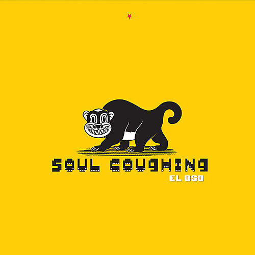 Alliance Soul Coughing - El Oso