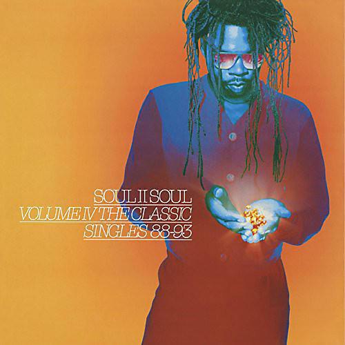 Alliance Soul II Soul - Volume Iv: Classic Singles 88-93