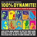 Alliance Soul Jazz Records Presents - 100% Dynamite thumbnail
