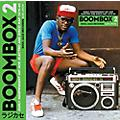 Alliance Soul Jazz Records Presents - Boombox 2: Early Independent Hip Hop Electro thumbnail