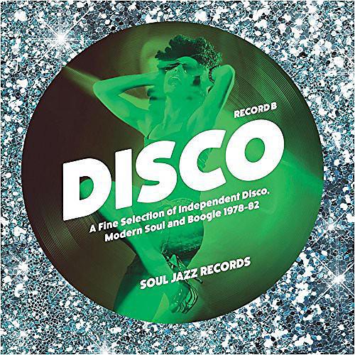 Alliance Soul Jazz Records Presents - Disco 2