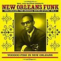 Alliance Soul Jazz Records Presents - New Orleans Funk 4 thumbnail