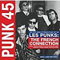 Alliance Soul Jazz Records Presents - Punk 45: Les Punks: French Connection thumbnail
