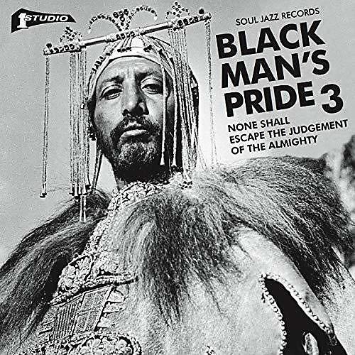 Alliance Soul Jazz Records Presents - Studio One Black Man's Pride 3: None Shall Escape