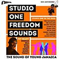 Alliance Soul Jazz Records Presents - Studio One: Freedom Sounds: Studio One In The 1960 thumbnail