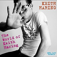 Soul Jazz Records Presents Keith Haring: World Of Keith Haring