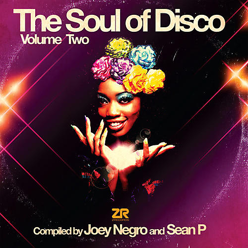 Alliance Soul Of Disco 2