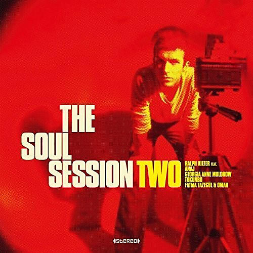 Alliance Soul Session - Two