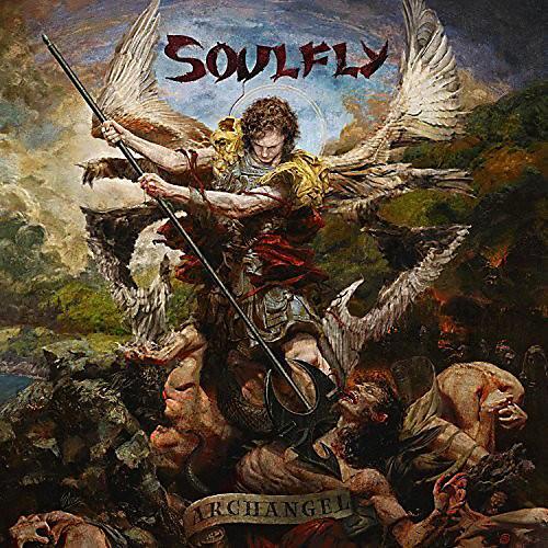 Alliance Soulfly - Archangel