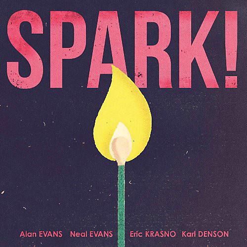 Alliance Soulive - Spark!