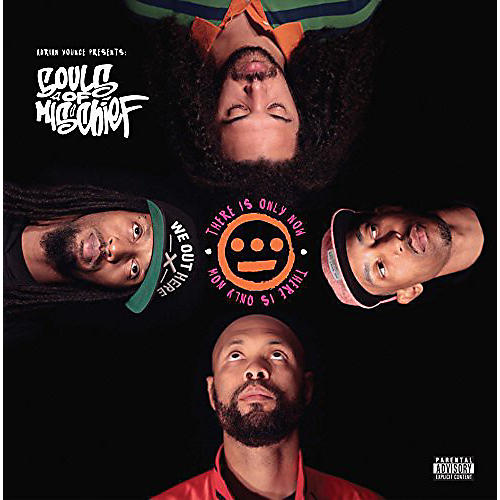 Alliance Souls of Mischief - There Is Only Now
