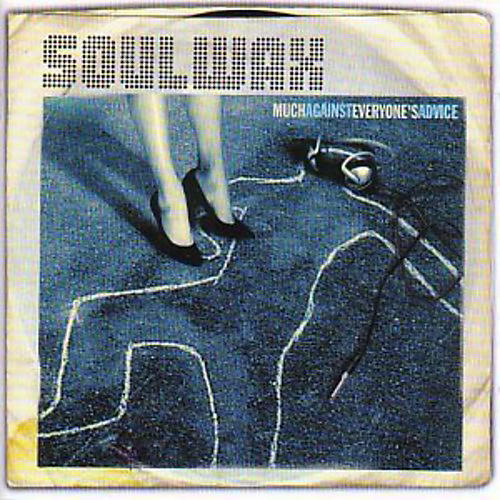 Alliance Soulwax - Much Against Everyone's Advice