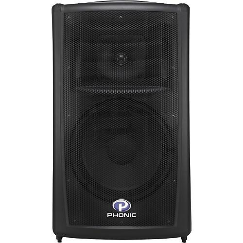 Phonic Sound Ambassador 75 Active PA Speaker