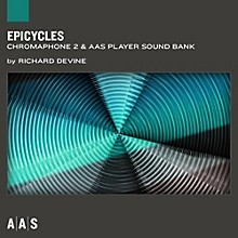 Applied Acoustics Systems Sound Bank Series Chromaphone 2 - Epicycles