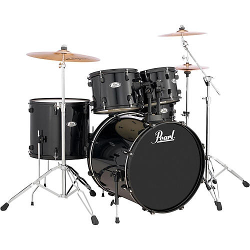 pearl sound check 5 piece shell pack musician 39 s friend. Black Bedroom Furniture Sets. Home Design Ideas