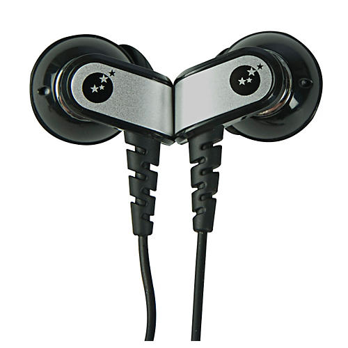 Able Planet Sound Clarity SI550 Sound Isolation Earbuds