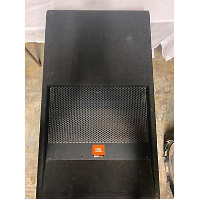 JBL Sound Factor SF22SP Powered Subwoofer