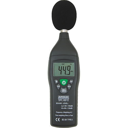 American Recorder Technologies Sound Level Meter Condition 1 - Mint