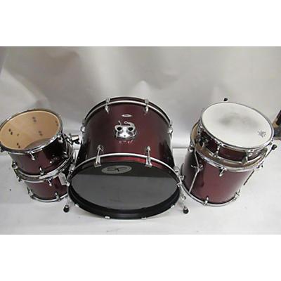 Sound Percussion Labs Sound Percussion Drum Kit Drum Kit