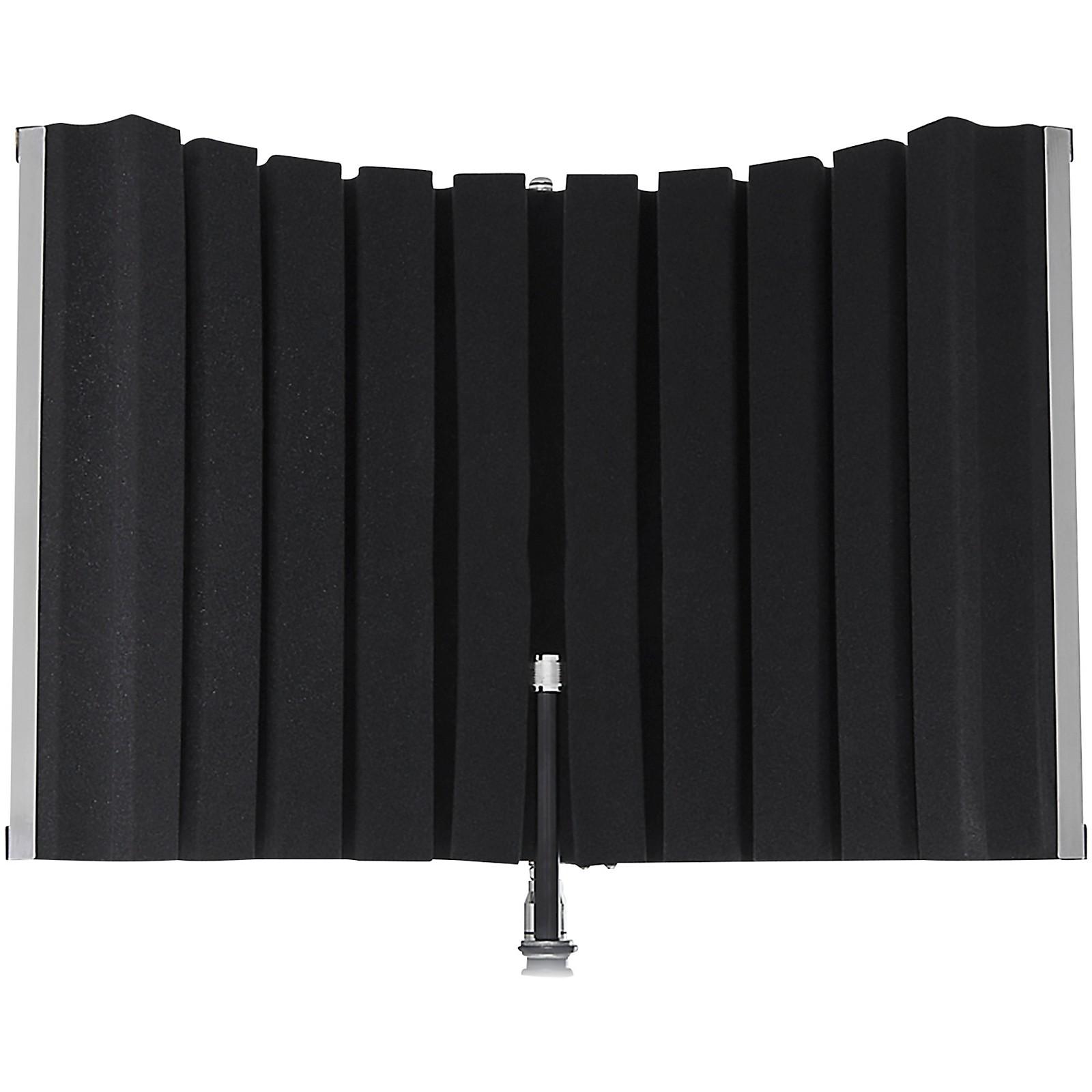 Marantz Professional Sound Shield Compact Compact, Folding Vocal Reflection Baffle